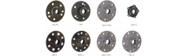 Steel and Aluminum Drive Plates