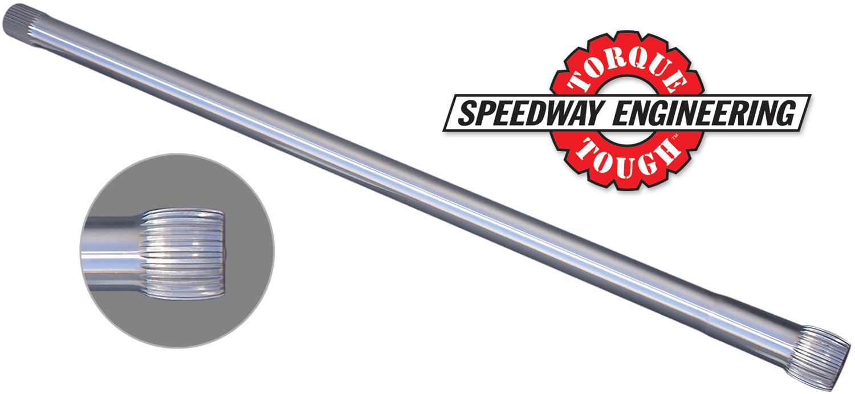 NASCAR Axles