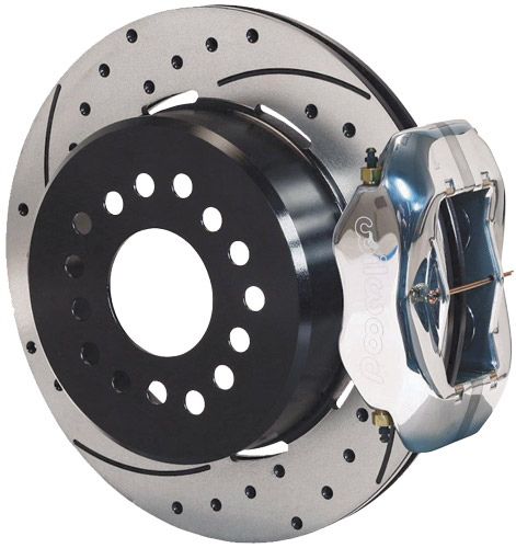 Wilwood Disc Brake Kits
